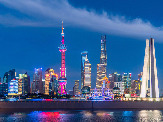 Shanghai's private enterprises see double-digit growth in foreign trade in first 7 months