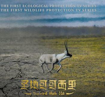 Environmental protection drama series 'Sacred Hoh Xil' announced at National Park Forum