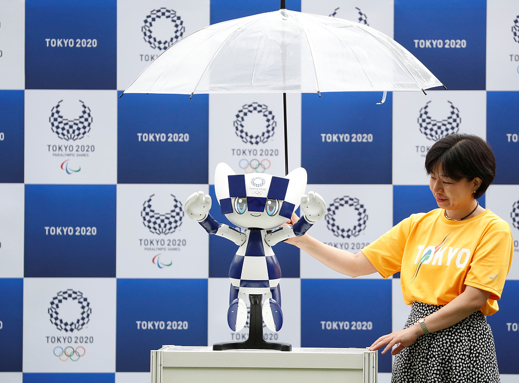Tokyo 2020 organizers to open Paralympic ticket applications