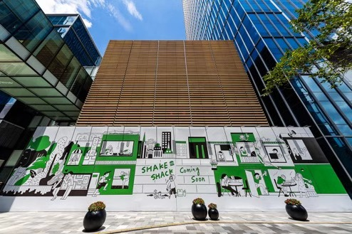 Shake Shack to open second outlet in Shanghai
