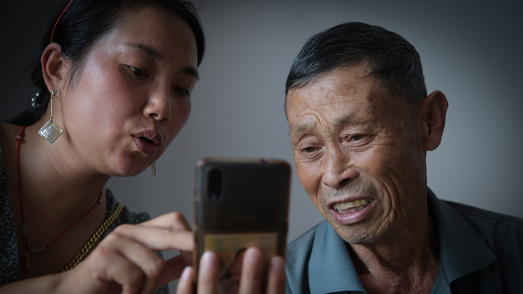 What drives e-commerce in China's rural areas