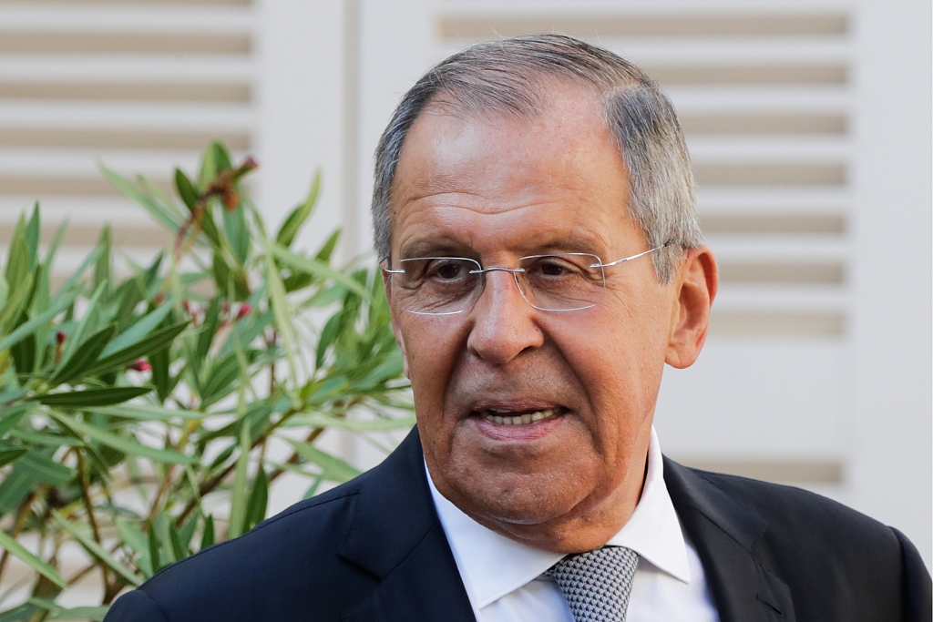 Russia vows to support Venezuela in countering external pressure