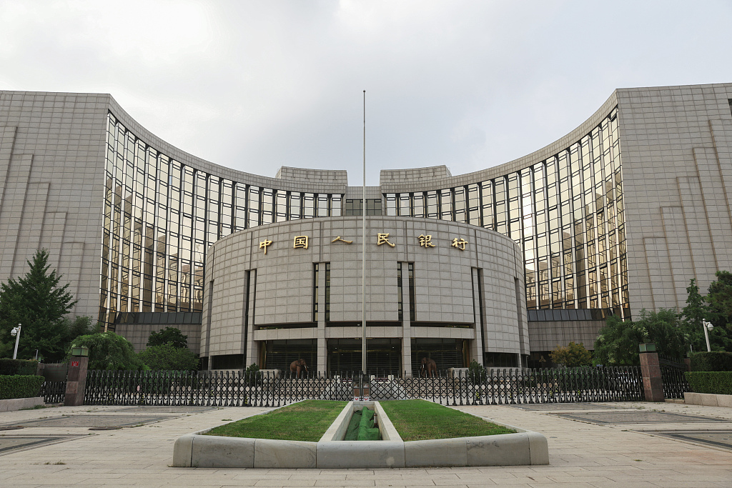 China's central bank drains liquidity from market