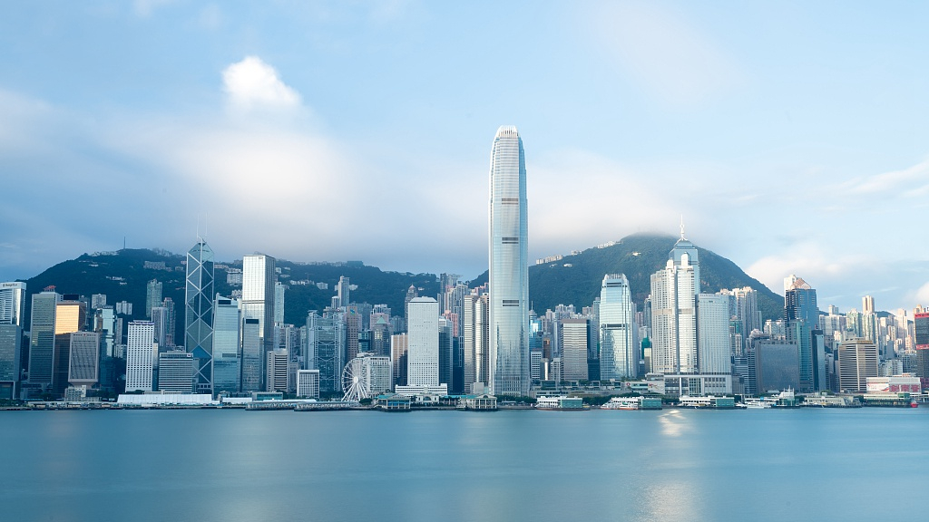 Together Hong Kong and Shenzhen can build a future