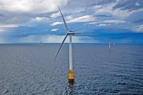 China develops 10MW permanent magnet generator for offshore wind turbine