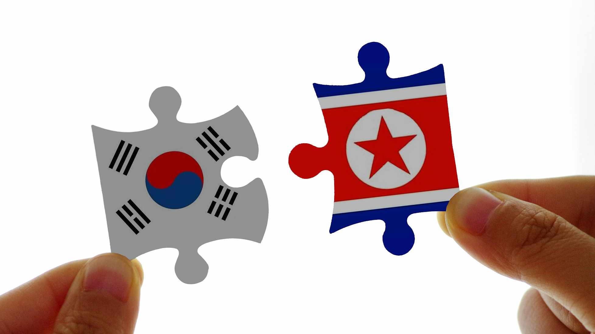 DPRK warns S. Korea of new cold war