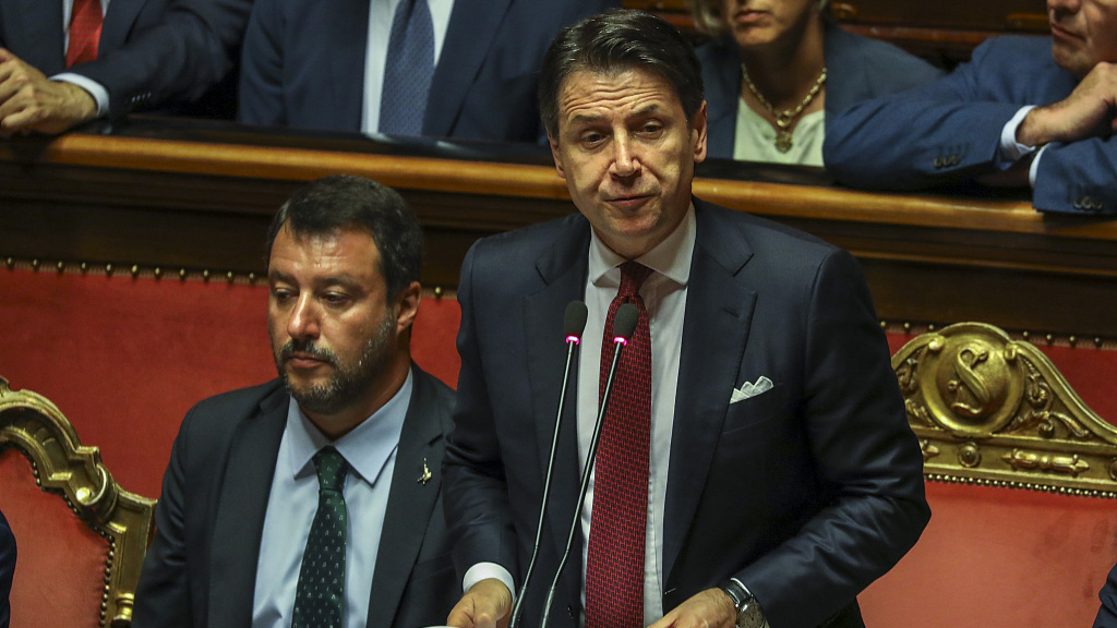What's really at stake in Italy's current political crisis