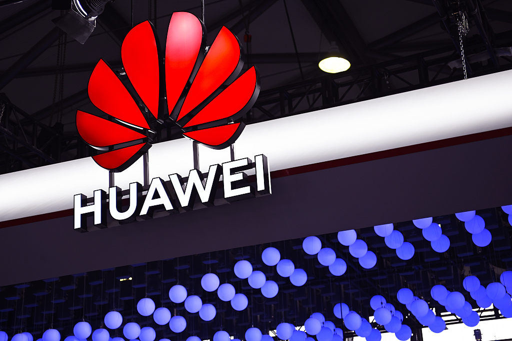 Huawei heads list of China's top 500 private firms