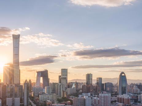 China's economic achievements over 70 years