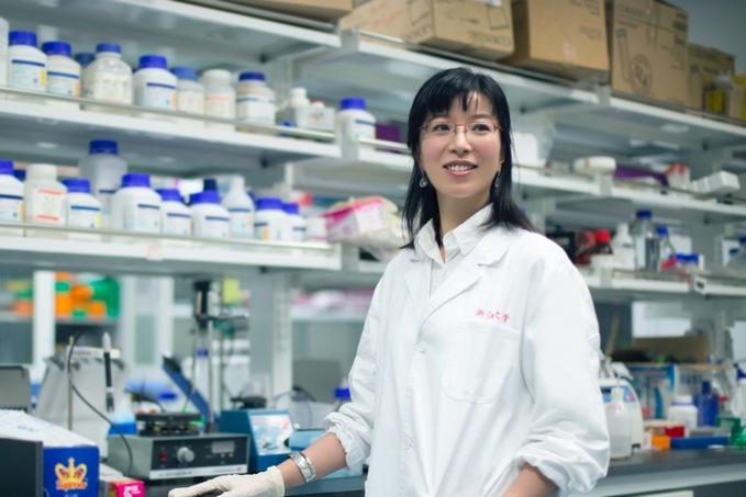 Nueroscientist awarded IBRO-Kemali research prize