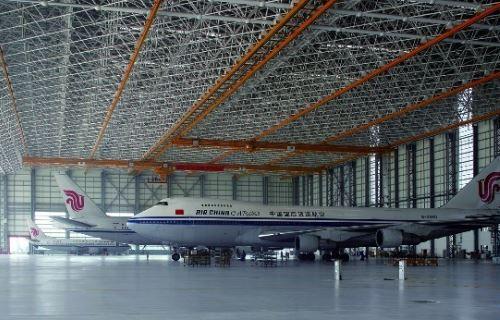 China, Singapore sign technical arrangement on aviation maintenance