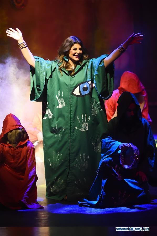 14th Summer Cultural Festival held in Kuwait