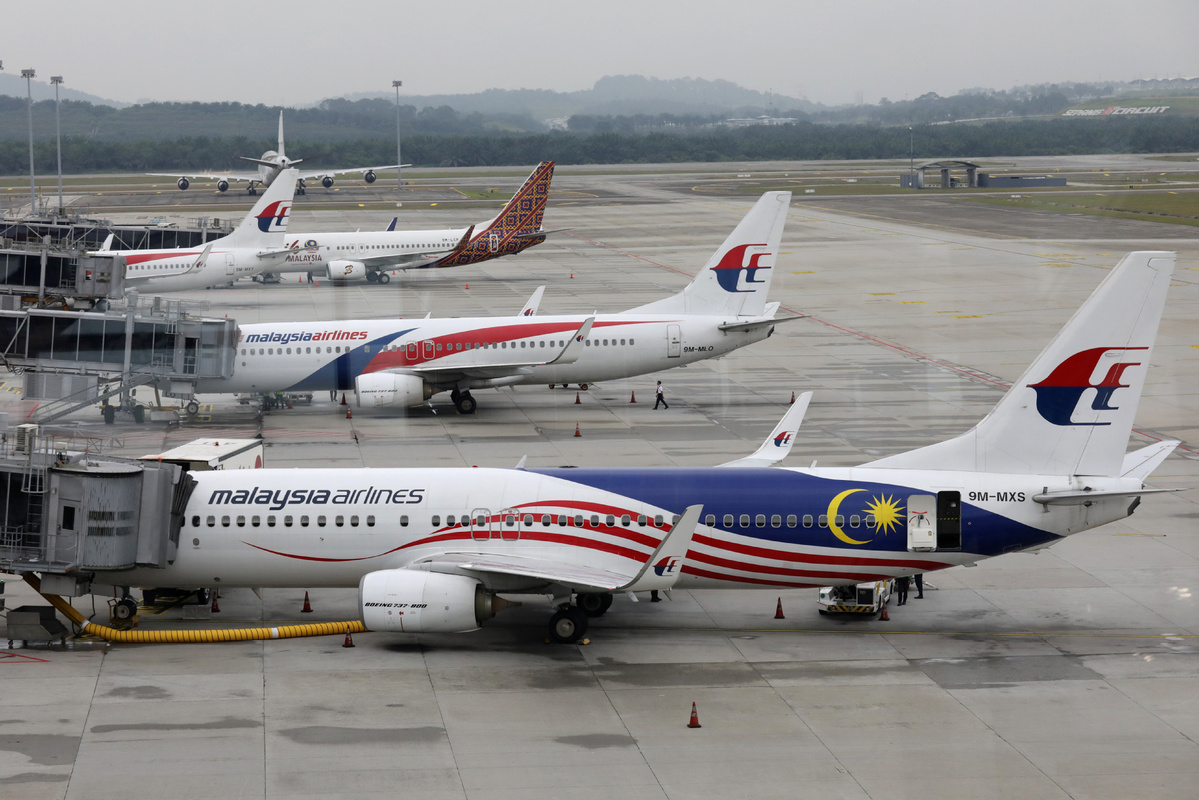 System disruption at Malaysia's major airport enters third day