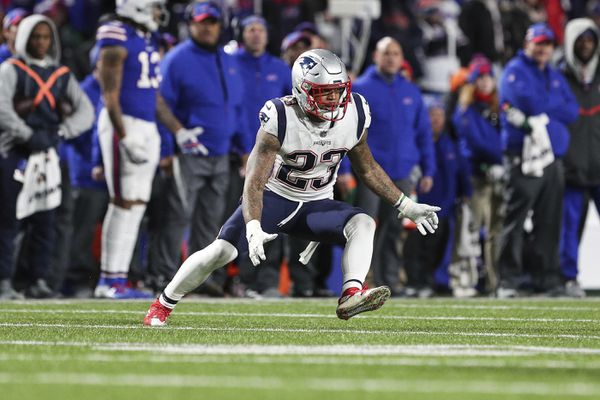 Patriots safety Chung indicted on cocaine possession charge