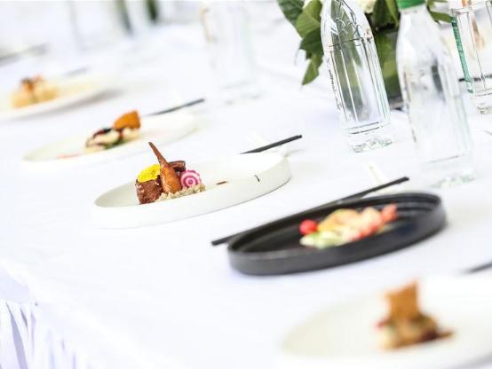 Chinese Cuisine World Championship held in Dalian