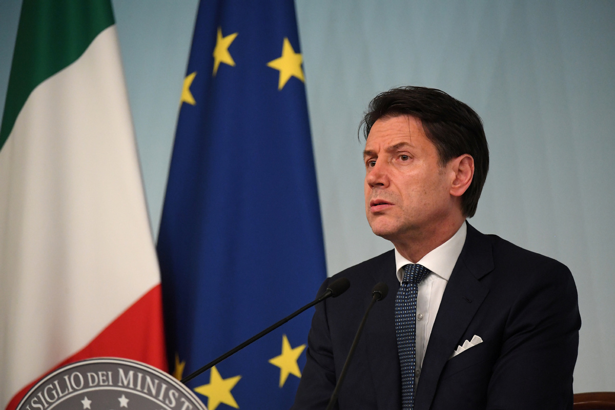 Italy yet to grapple with long economic stagnation