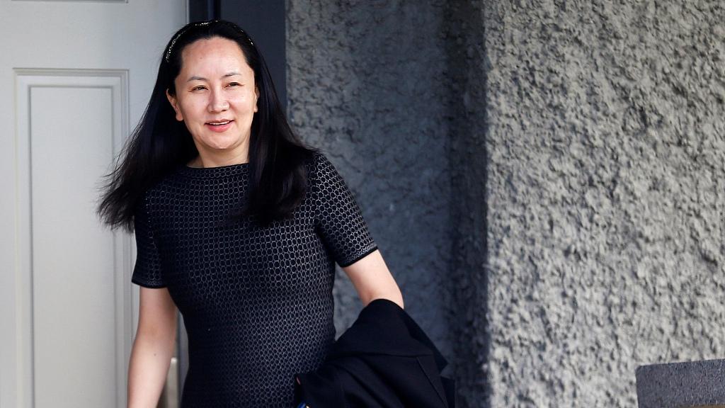 China slams US, Canada for 'political farce' over Huawei CFO case
