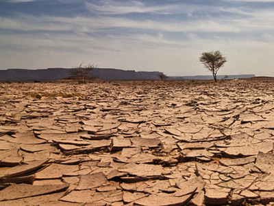 Global water shortage situation increasingly severe