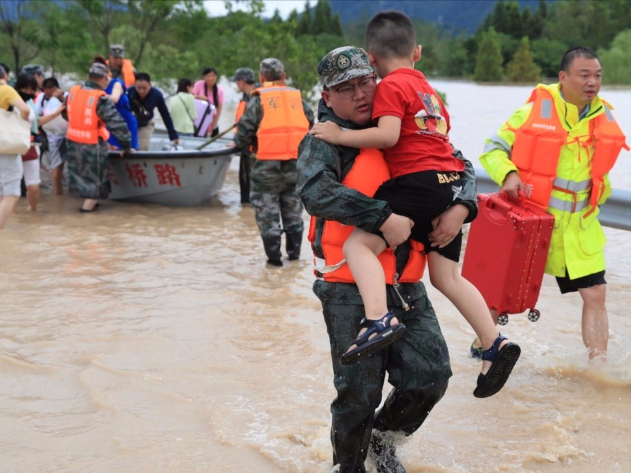 Ministry to better equip rural areas against disasters