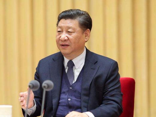 Xi sends congratulatory letter to 12th China-Northeast Asia Expo