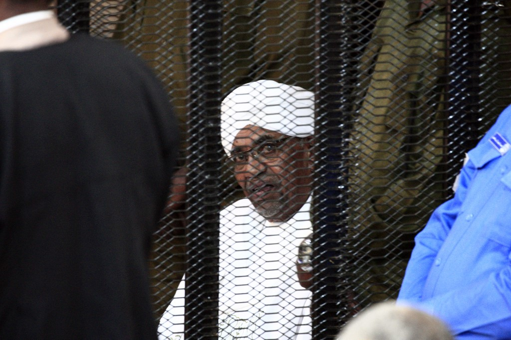 Sudanese court sets next trial session of former President al-Bashir on Aug. 31