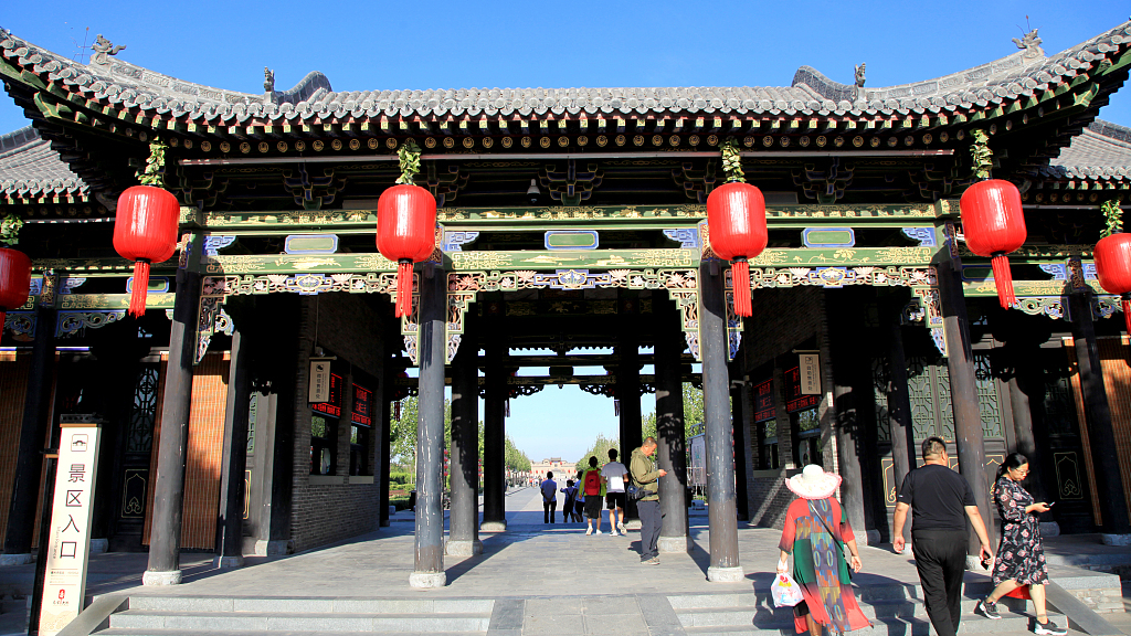 Qiao Family's Mansion reopens after delisting 5A tourism set