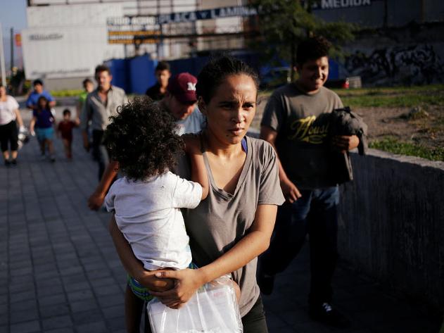 US faces immigration dilemma