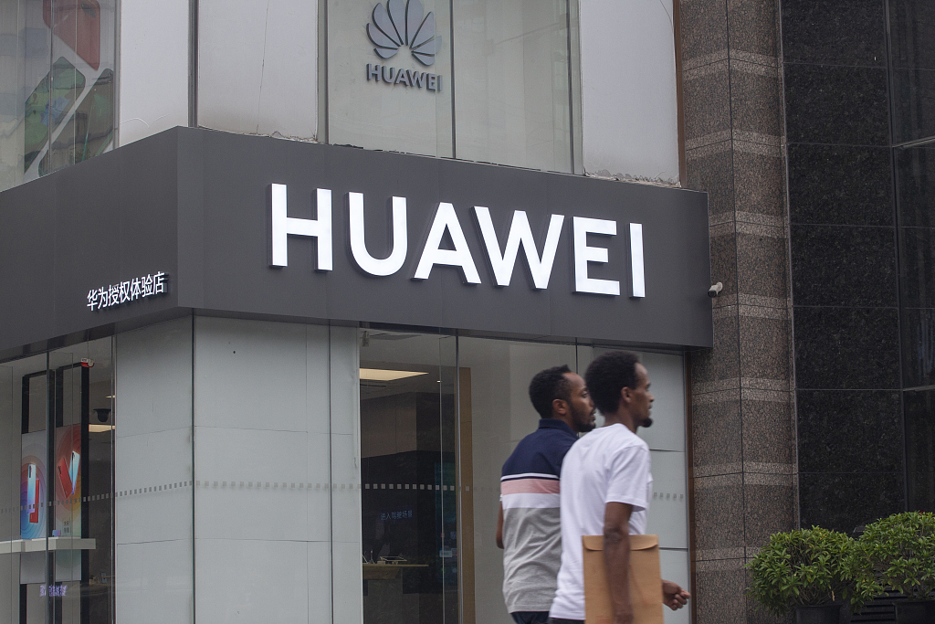 Kenya hails Huawei's role in boosting youth ICT skills