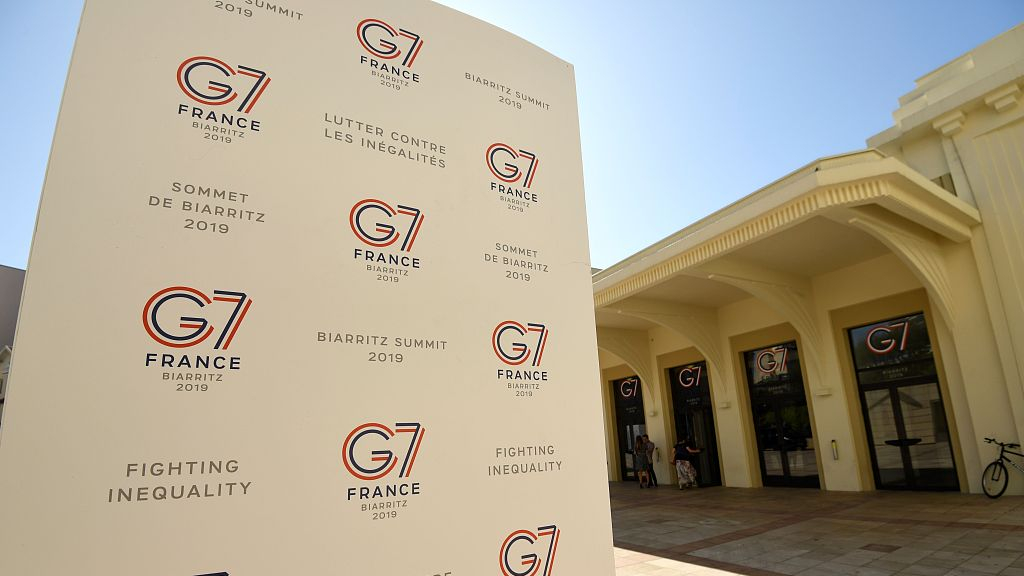 The multilateral mission impossible at the G7 summit