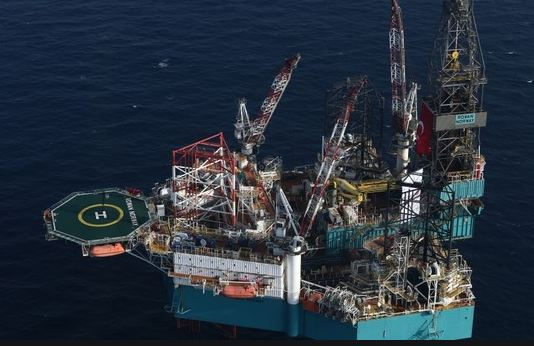 Turkey to continue gas search off Cyprus despite int'l warnings
