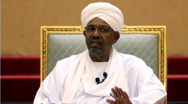 Next trial session of Sudan's former president set for August 31
