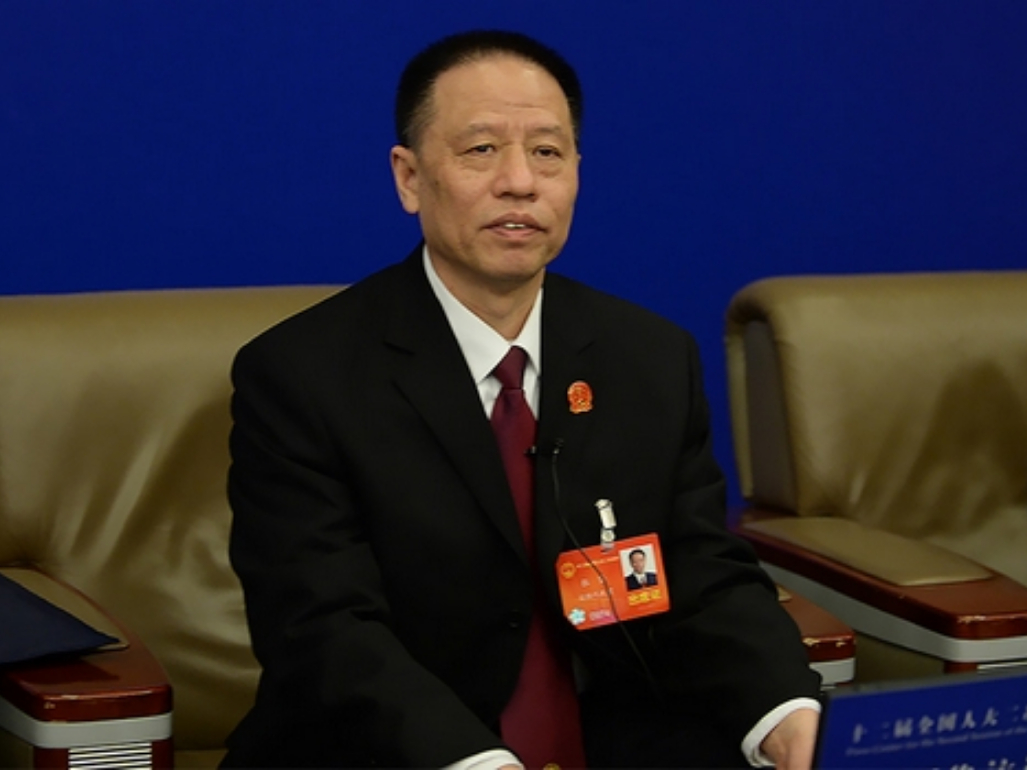 Former chief justice in E China province under investigation