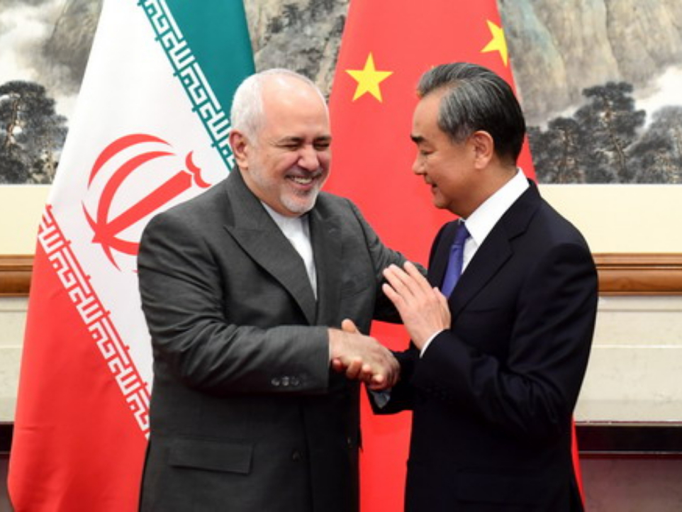 Chinese FM: Iran's compliance with nuclear deal should pay off
