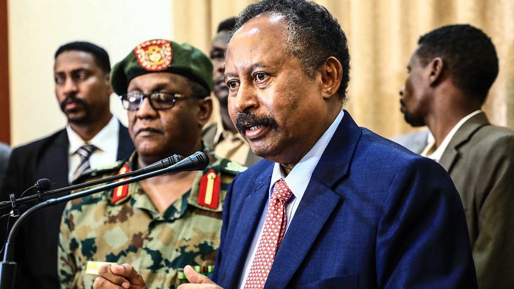 Sudan says it needs $10 billion to rebuild economy