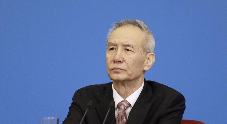 Many macro-economic policy tools available to sustain China's economy: Liu He