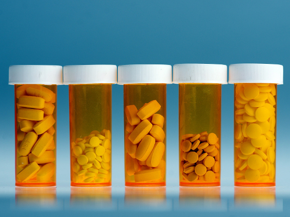 China adopts revised drug administration law