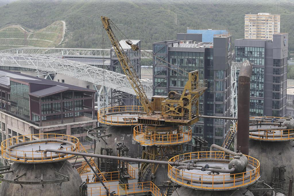 Prices of most production goods rise in China