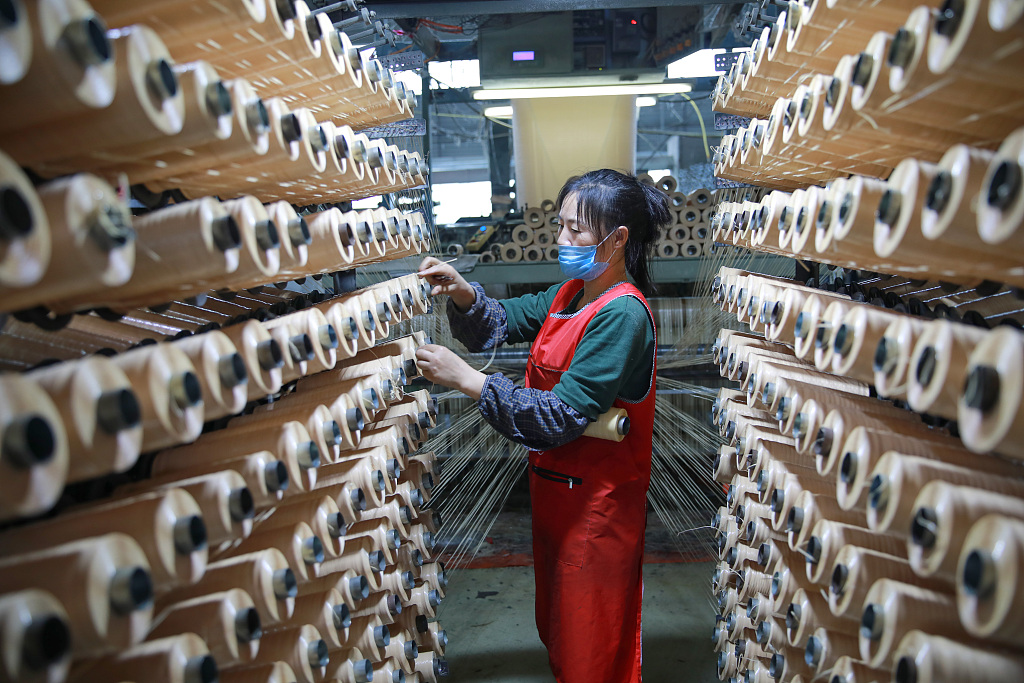 China's private firms rising to prominence in past 70 years