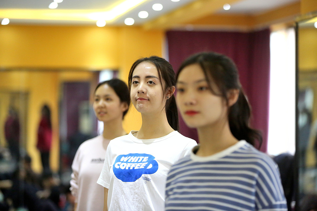 Documentary film on growth of post-00s shows reality of China's education
