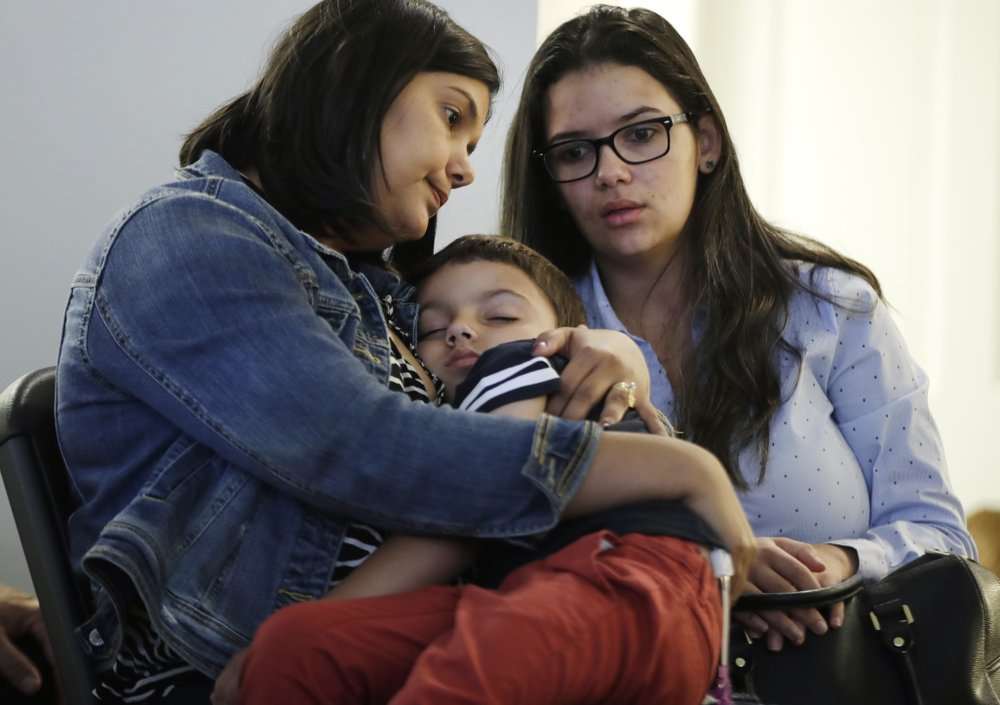 US ends special status for immigrants with medical ailments