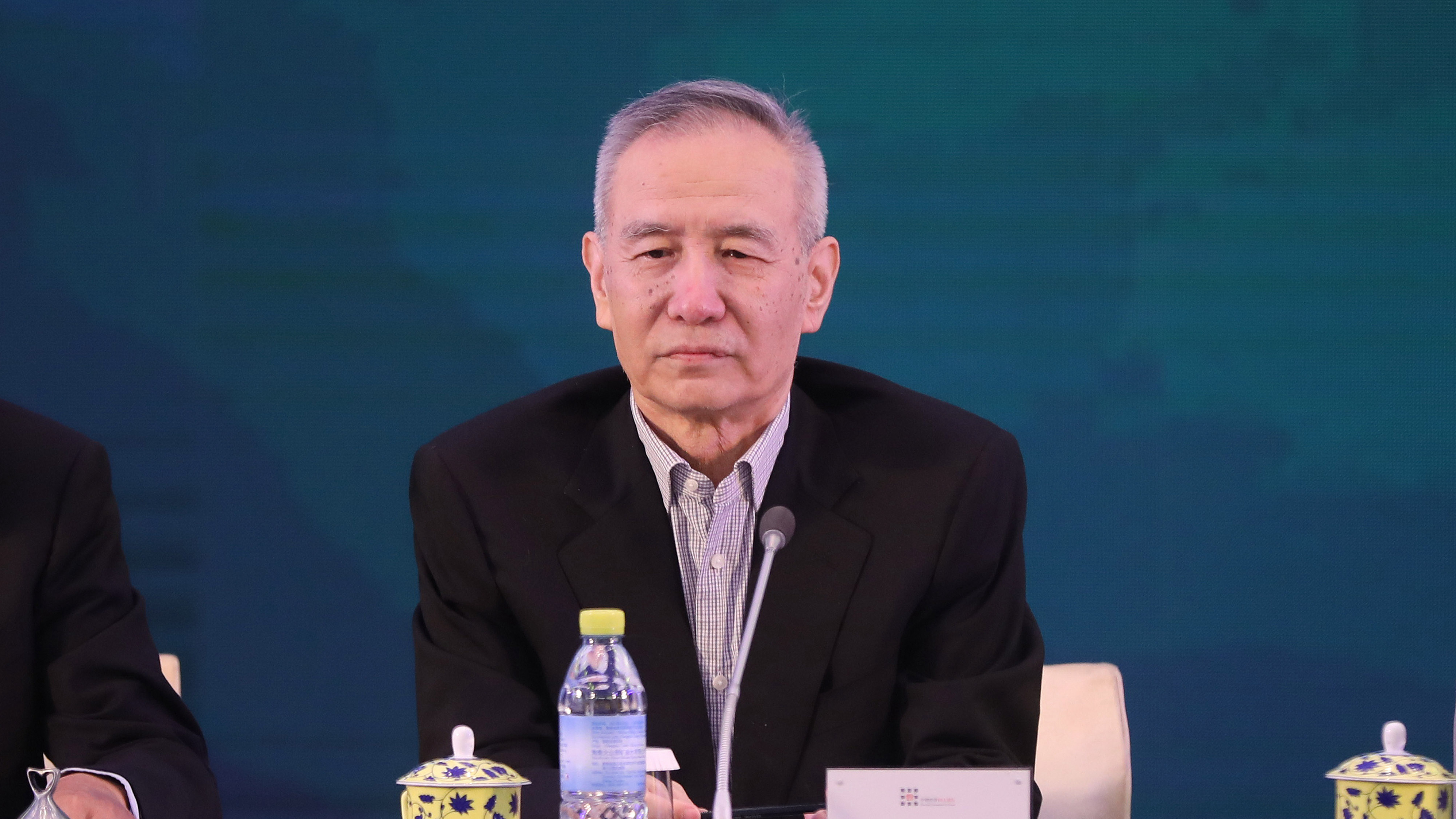 Liu He: China welcomes global investment, including from the US