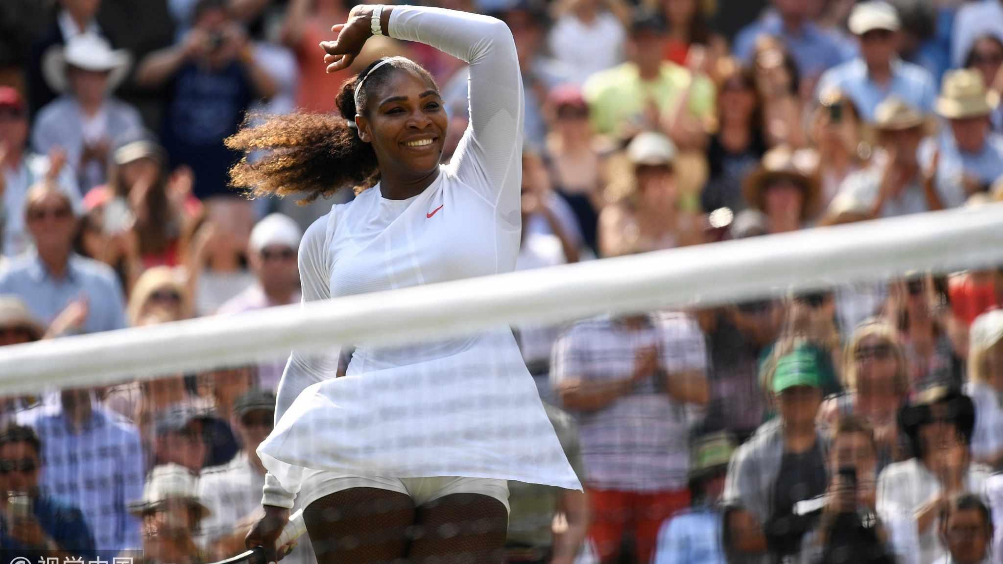 Untouchable Serena extends Sharapova dominance at US Open