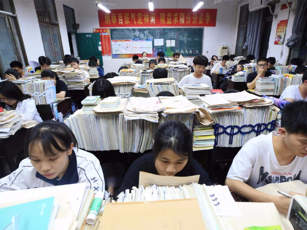 Traditional Chinese culture highlighted in new high school textbooks