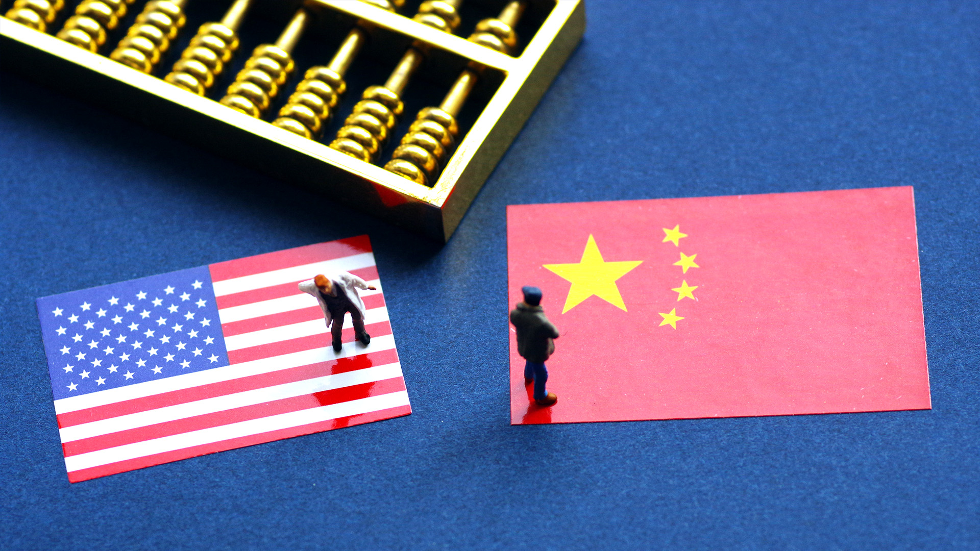 China's investments in US decline sharply, US tech firms affected