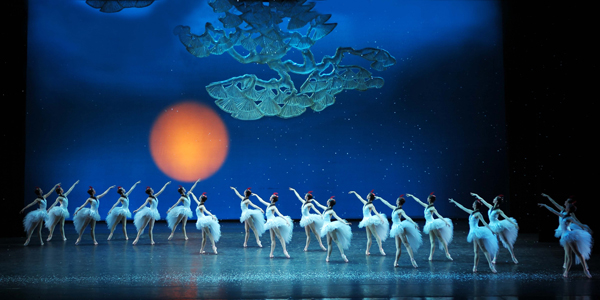 Chinese version of The Nutcracker to be animated into 3D film