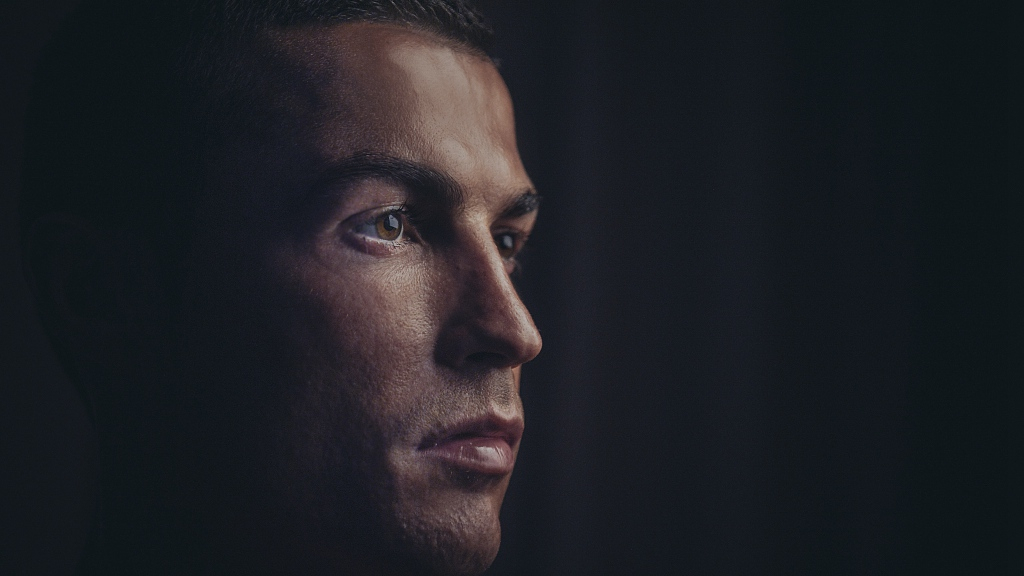 Ronaldo, Hamilton, Djokovic lead prayers for Amazon rainforest