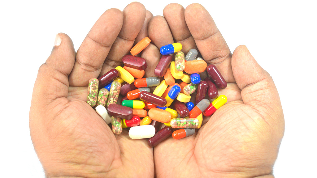 China relaxes law to allow cheap generic medicine imports from India
