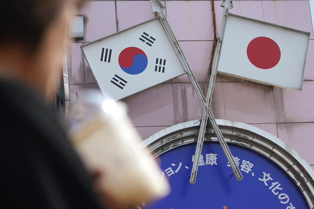 Japan to remove S. Korea from trade 'whitelist' as planned