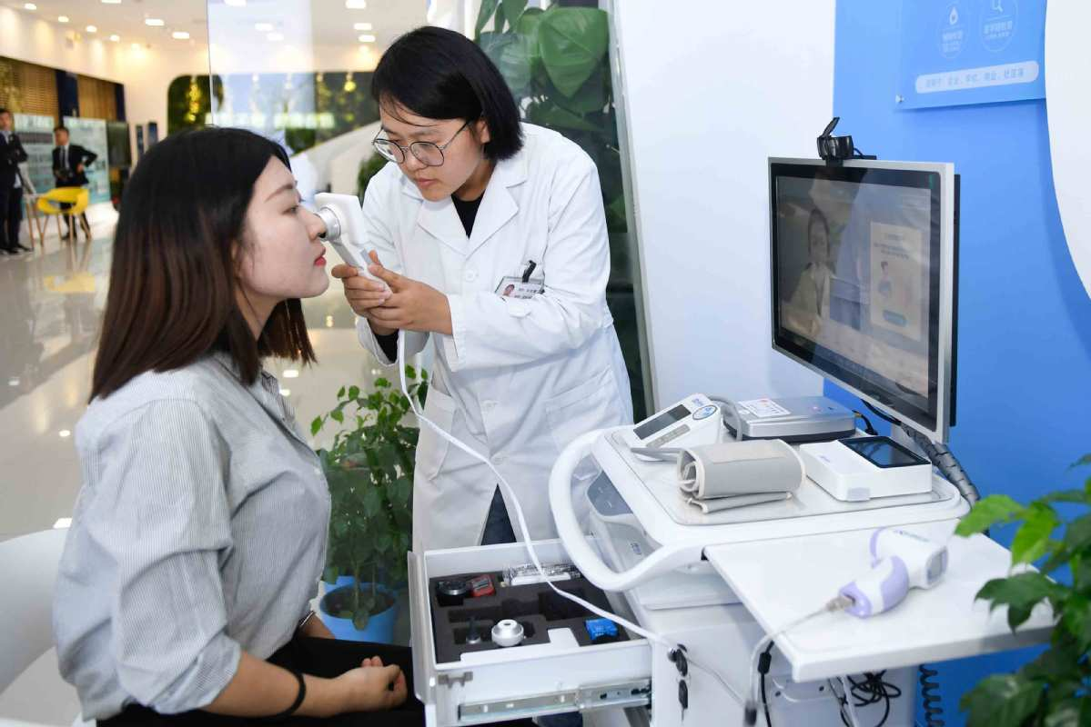 Chinese people's health awareness improves: Official