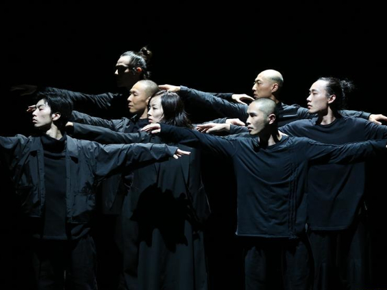 China Contemporary Dance Biennial kicks off in Shanghai
